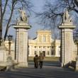 Muzeum i Pałac w Wilanowie