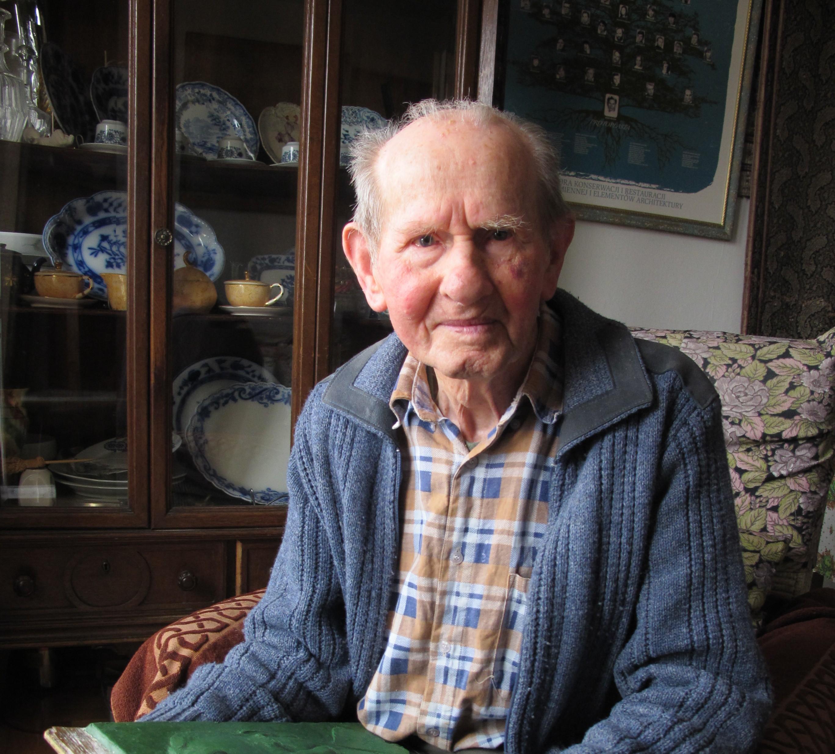 Dnia 25 lutego odszedł nasz Profesor – Adam Roman.