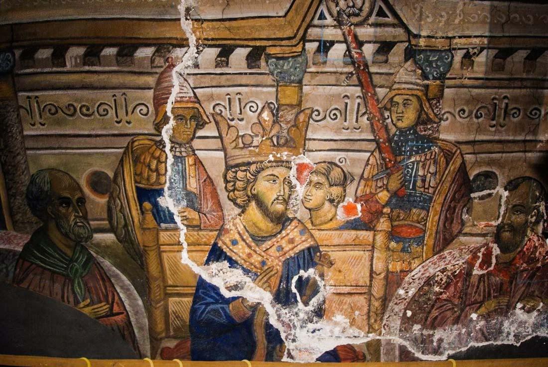 Konserwacja-malowidel-bizantynskich-XV-w-15