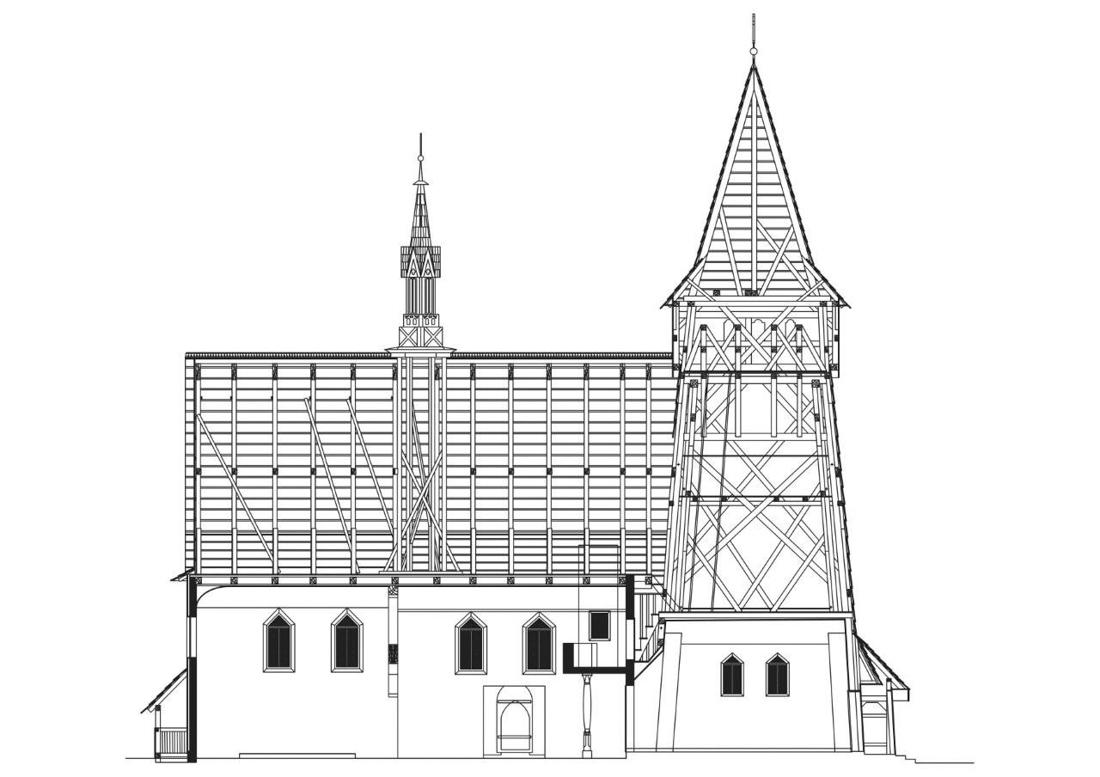 Restauracja i konserwacja zabytków - MIK