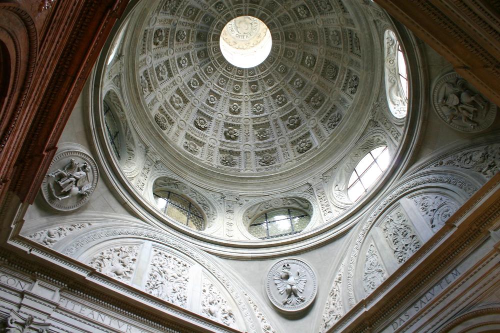 Konserwacja Kaplicy Zygmuntowskiej na Wawelu